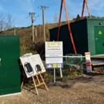 Eure Normandie Numérique poursuit la construction du réseau à Appeville Annebault
